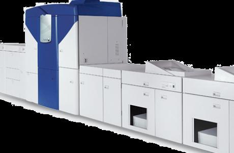 Xerox iGen4 110 EXP