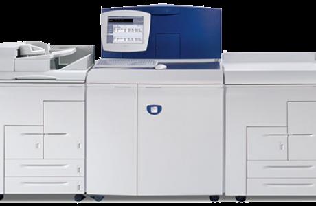 Xerox Nuvera 288 EA